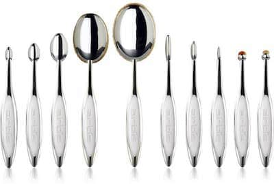 Artis Elite Makeup Brush Set (by Artis)