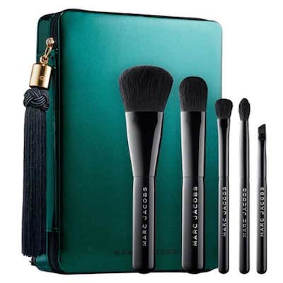 5-piece Petites Brush Collection (by Marc Jacobs)