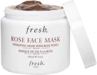 ROSE FACE MASK, by fresh