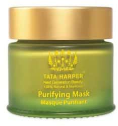 Purifying Mask, by TATA HARPER