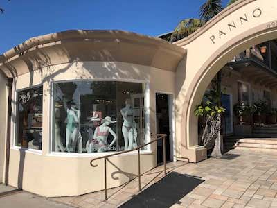 Top Ten Places to Visit in Laguna Beach California